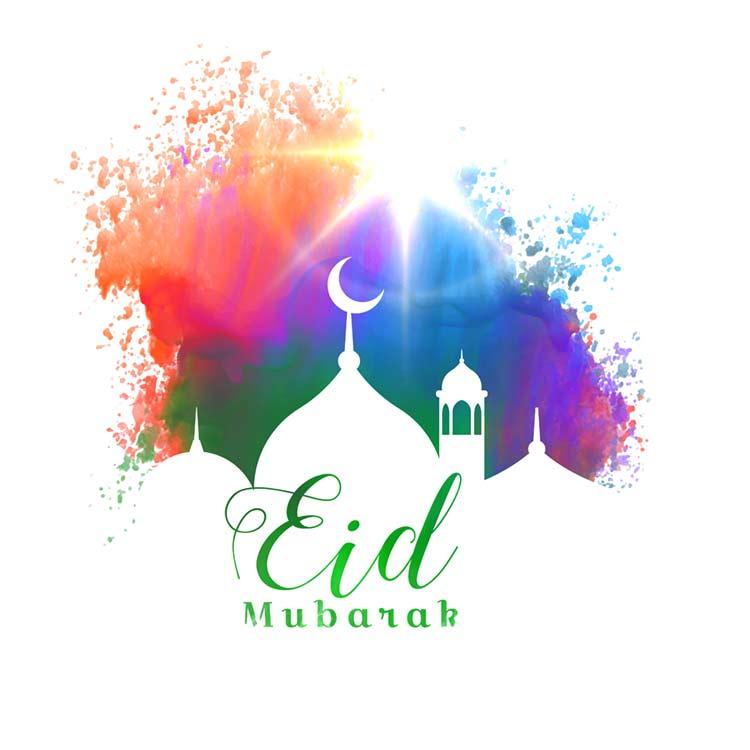 Eid HD Wallpaper Free Download