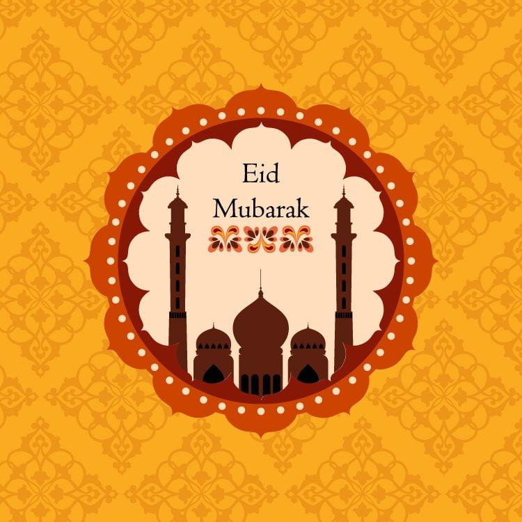 Eid Mobarak