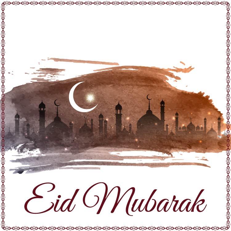 Eid Mubarak HD Wallpapers for Facebook 2018