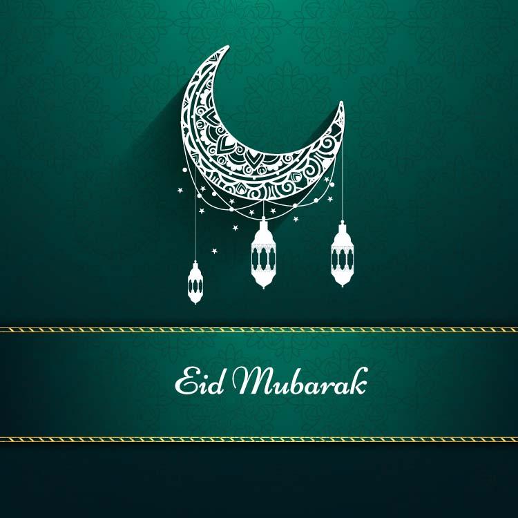 Eid Mubarak Image Free
