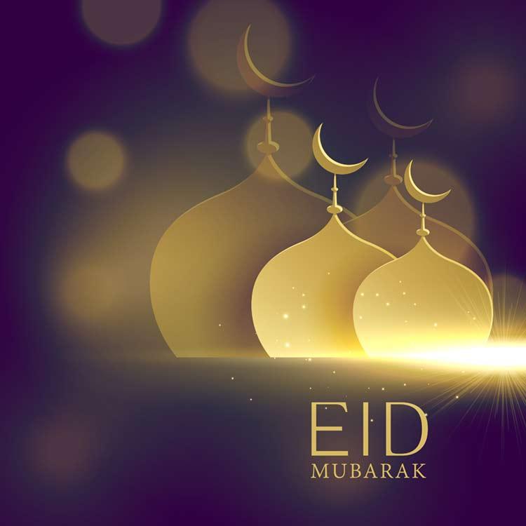 Eid Mubarak Picture for Facebook 2018