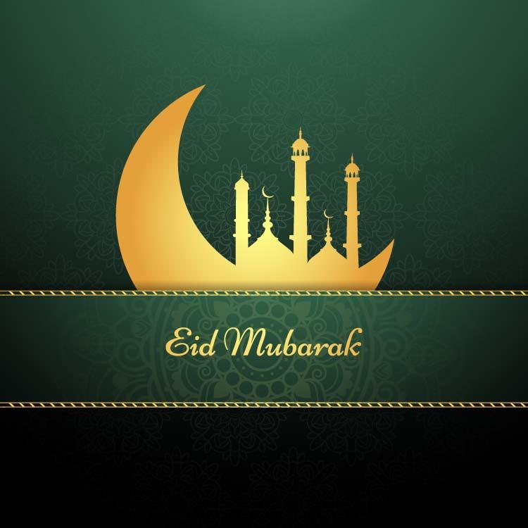Eid Mubarak Pictures Free