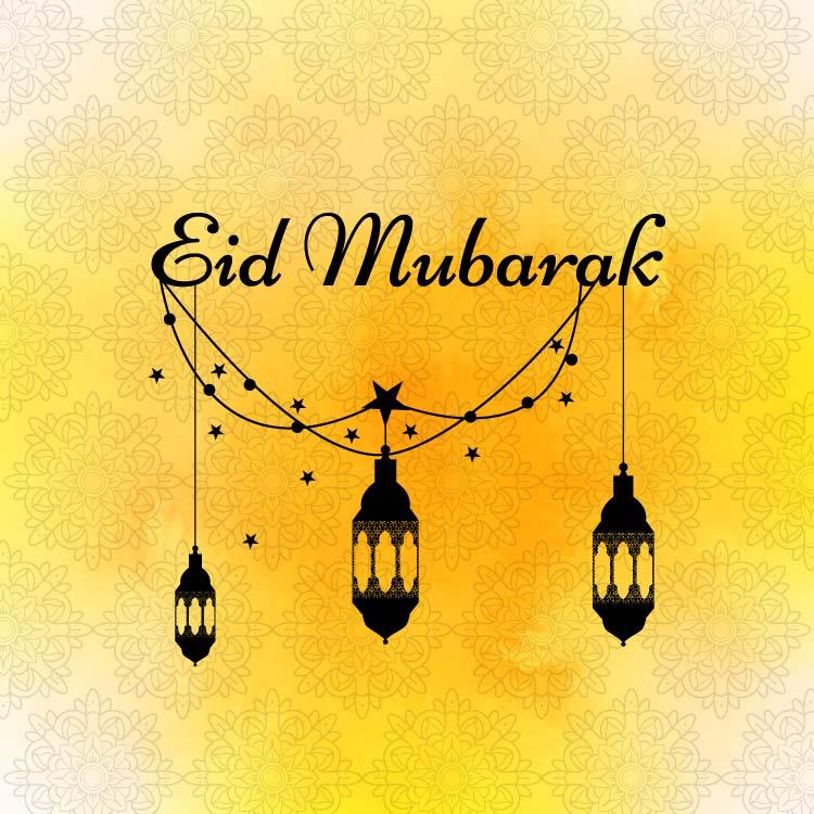Eid al Fitre 2018