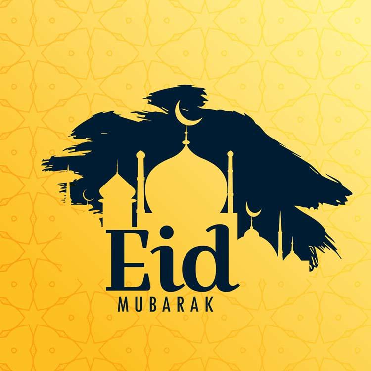 Eid mubarak image free download