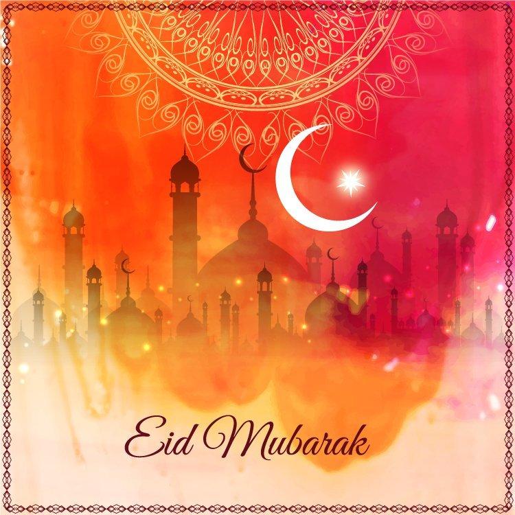 Eid ul Fitr HD Image Download