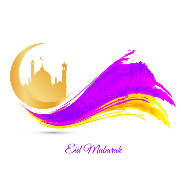 Eid ul Fitr image Free Download