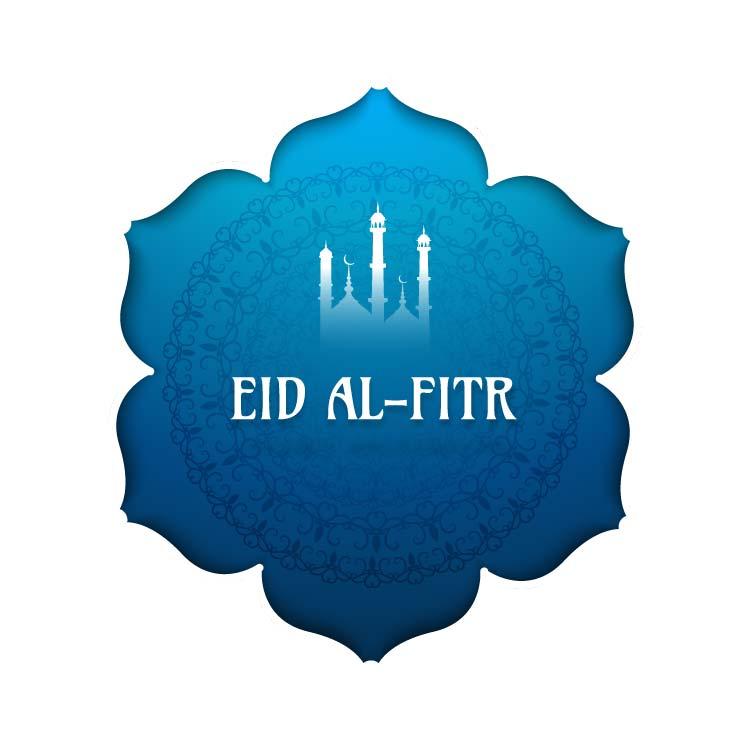 Greeting on Eid Mobarak