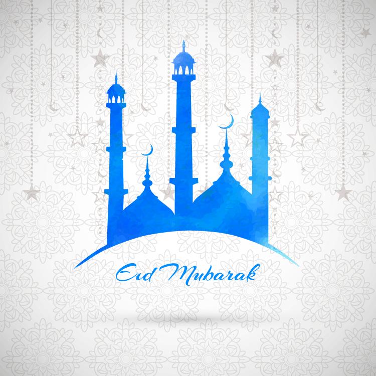 Image of Eid Mubarak Free Download