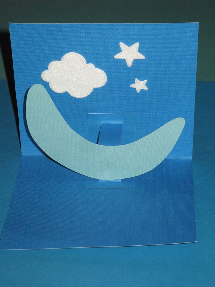 Eid card ideas for Kids