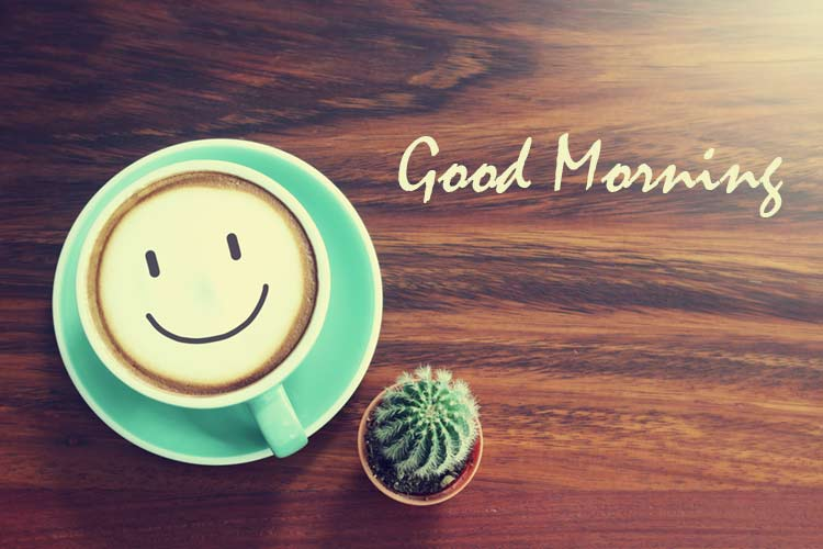 Good morning Coffee Quotes Wishes Cofee Mug Images
