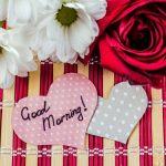 31 Unique Good Morning Wishes with Flowers' HD Images