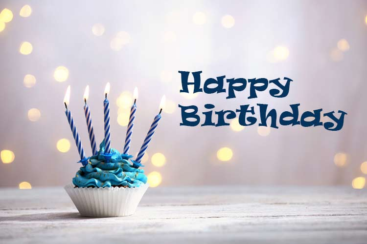 Beautiful Happy Birthday Cake With Wishes Hd Images