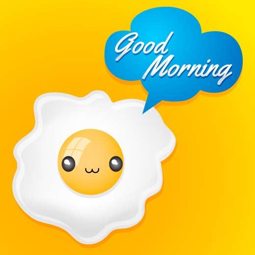 Premium Good Morning Text, Clip Art & Writings
