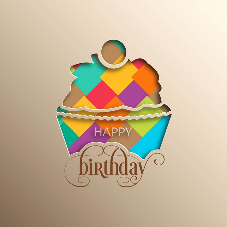 Happy birthday cake images free