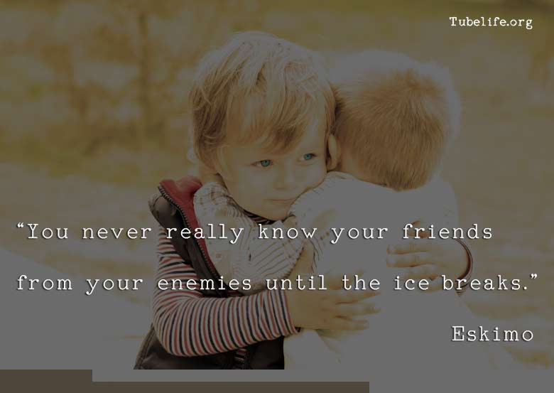 Heart touching friendship quotes for facebook