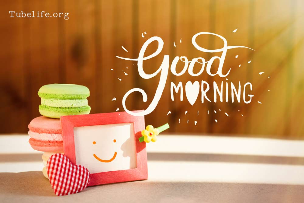 Love good morning image hd
