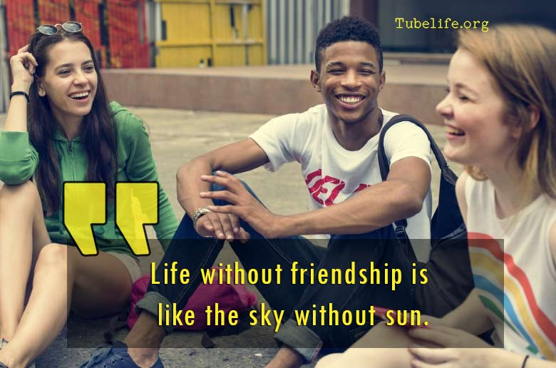 Best Firendship Quotes