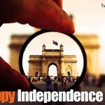 Happy Independence Day Status for Facebook