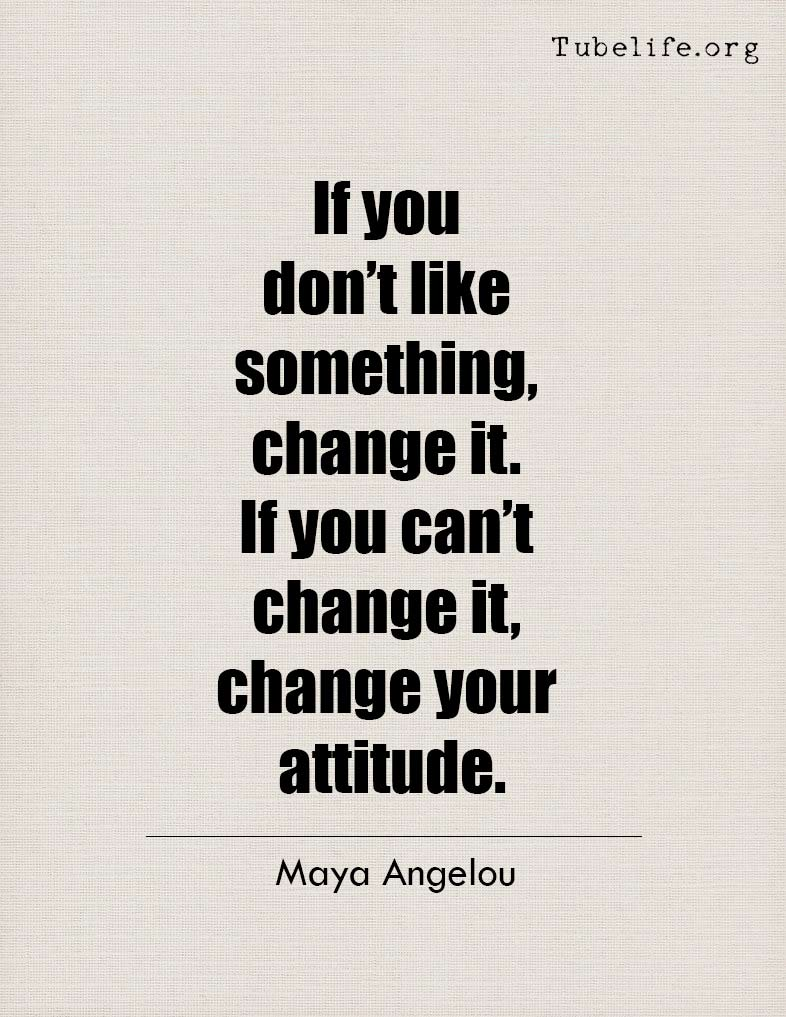 Inspirational Quote Maya Angelou
