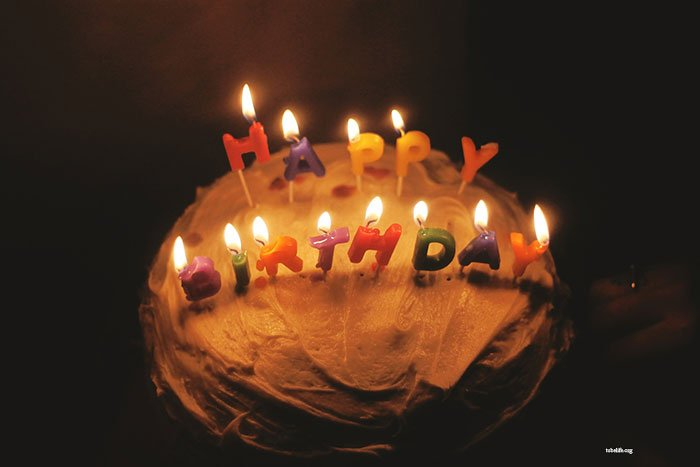 Birthday Candle Images free