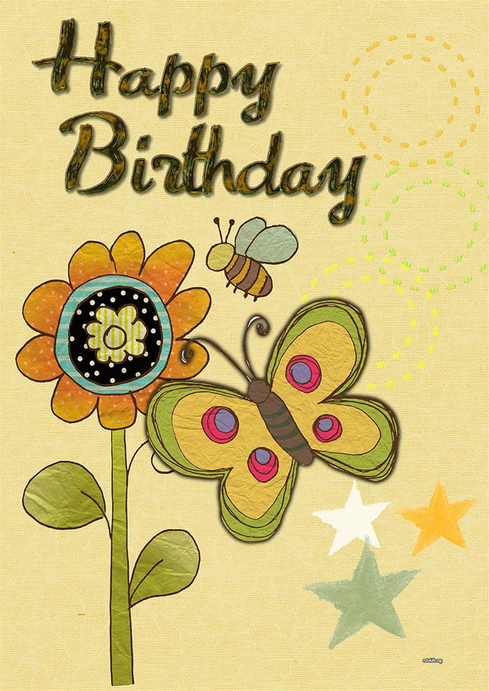 Creative Handmade Birthday Card Ideas