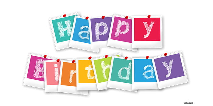 Happy Birthday letter Images