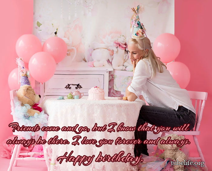 Inspirational Birthday Quotes for Sisters