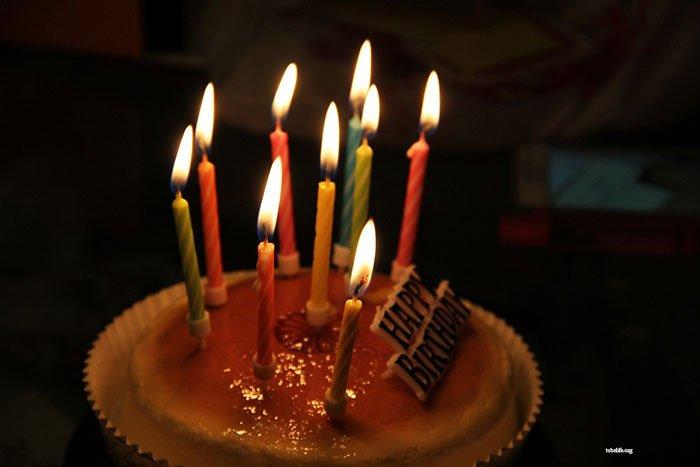 Magic Birthday Candle price