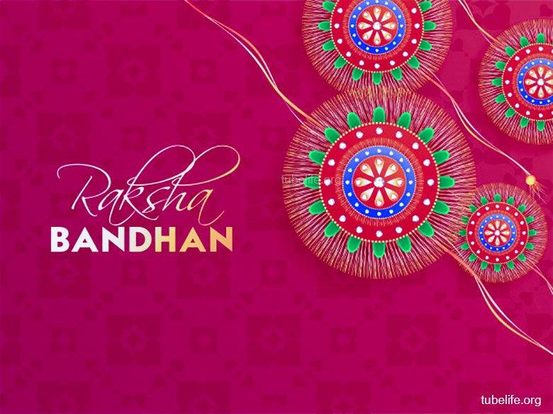Beautiful Rakhi Bandhan Images HD