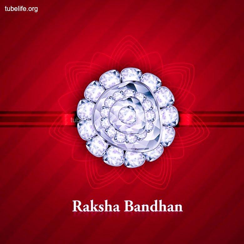 Beautiful Rakhi Bandhan Picture