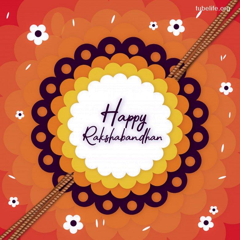 Beautiful Raksha Bandhan Wallpaper