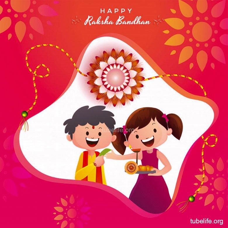 Best Raksha Bandhan Wishes for Brother