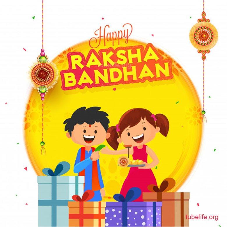 Best Raksha Bandhan Wishes for Sister