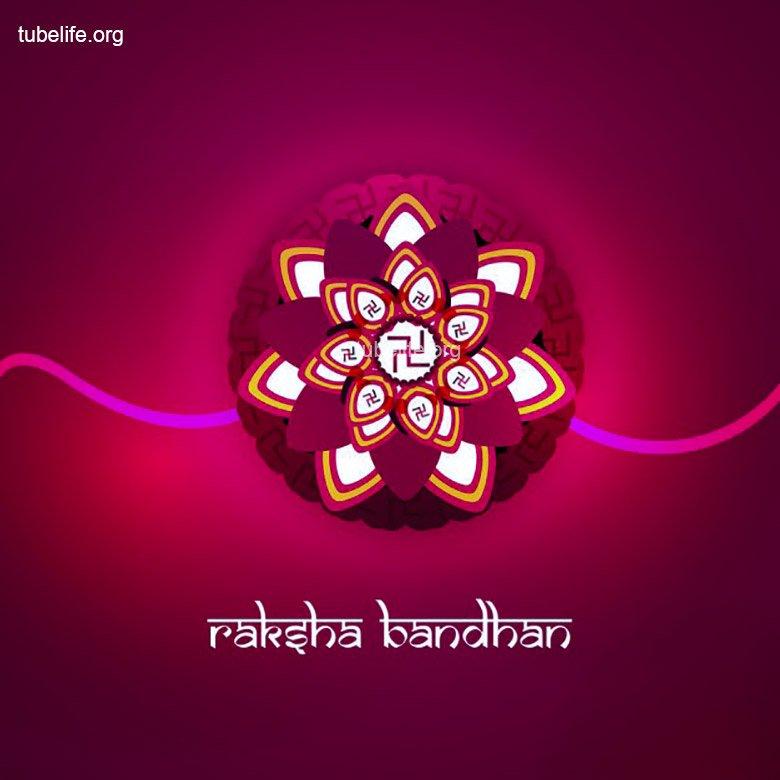 Only Rakhi Image