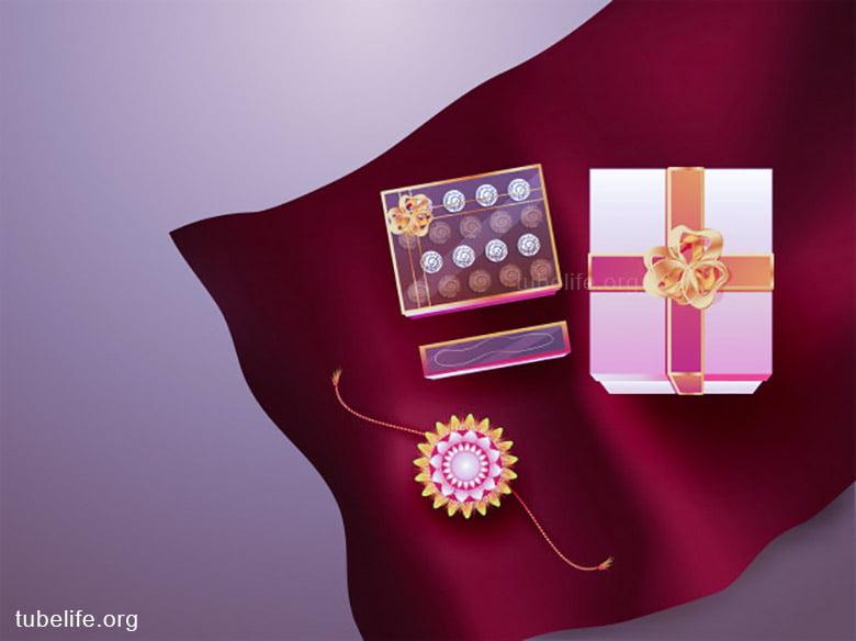 Raksha Bandhan Gift Images 2019