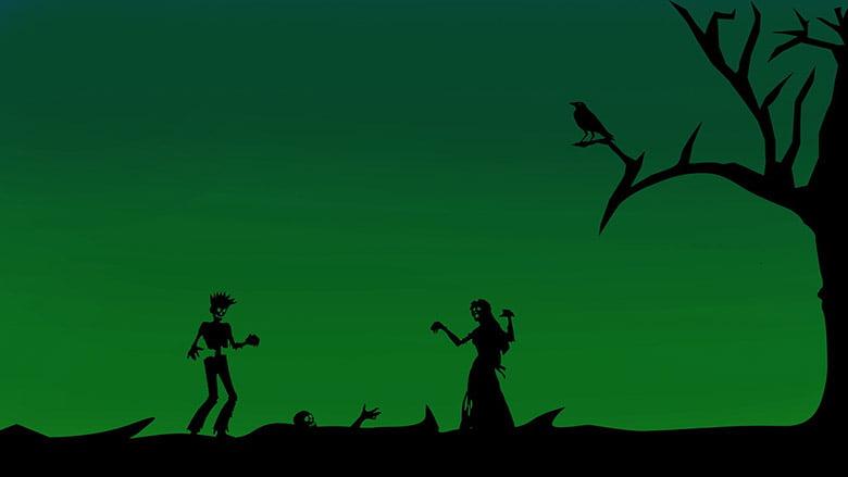 Halloween Banner minecraft