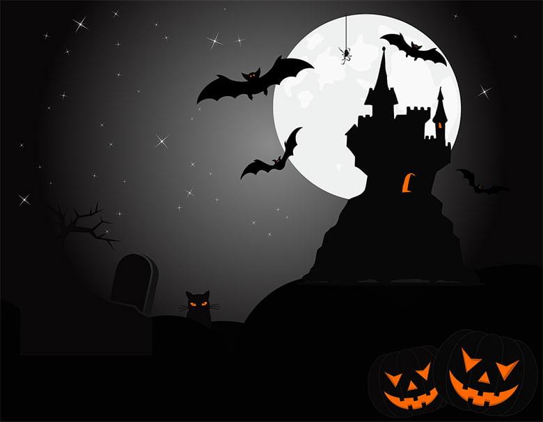 Halloween Pumpkin Wallpaper HD