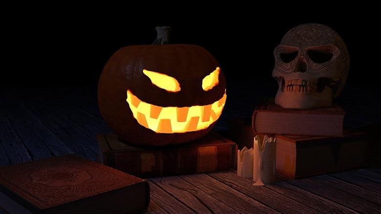 Pumpkin cover photo