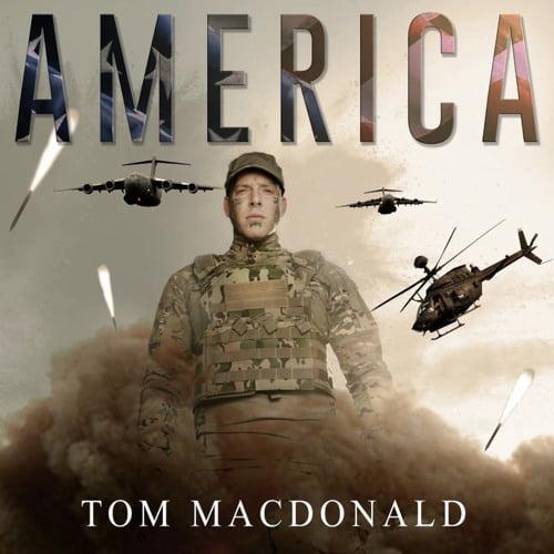 America by Tom MacDonald Lyrics