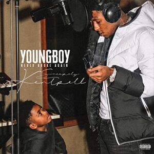 Break Or Make Me by YoungBoy Never Broke Again Lyrics