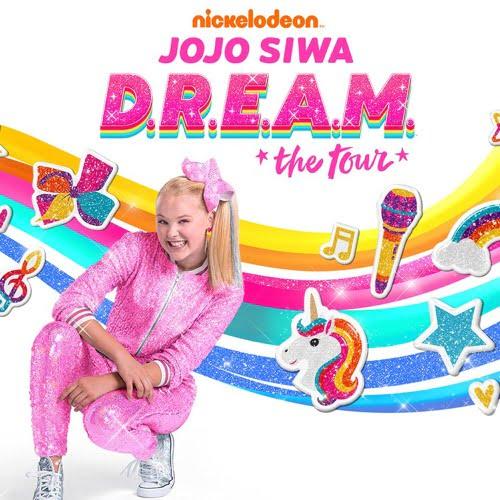 D R E A M by JoJo Siwa Lyrics