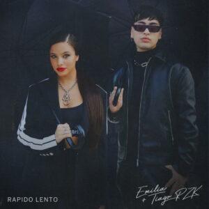 Rapido Lento by Emilia Tiago PZK Lyrics