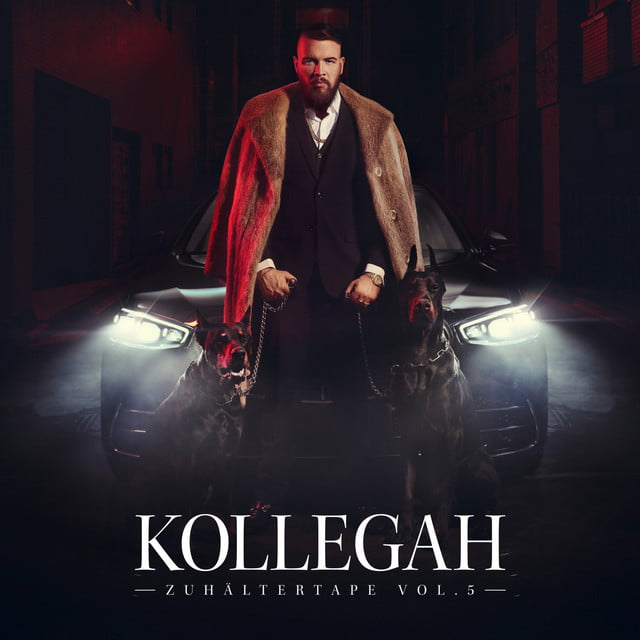 Rotlichtmassaker 2 by Kollegah and Sun Diego Lyrics