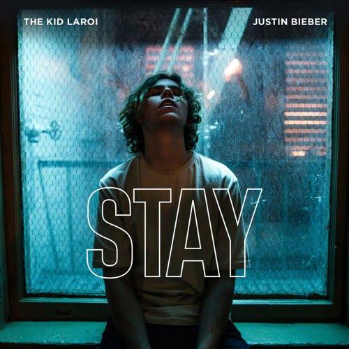 STAY by The Kid LAROI Justin Bieber Lyrics