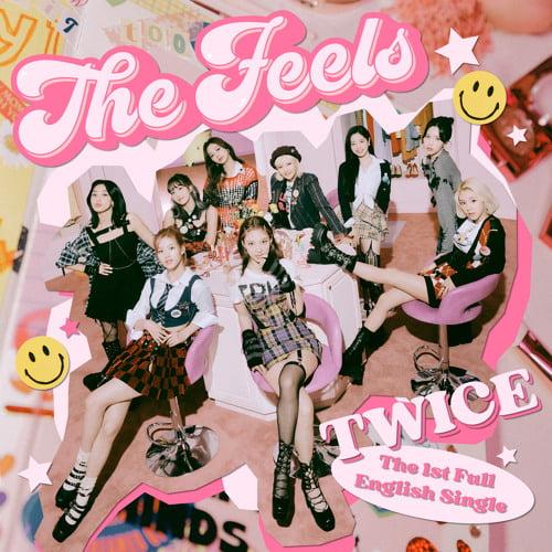 The Feels by TWICE Lyrics
