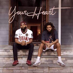 Your Heart by Joyner Lucas and J Cole Lyrics
